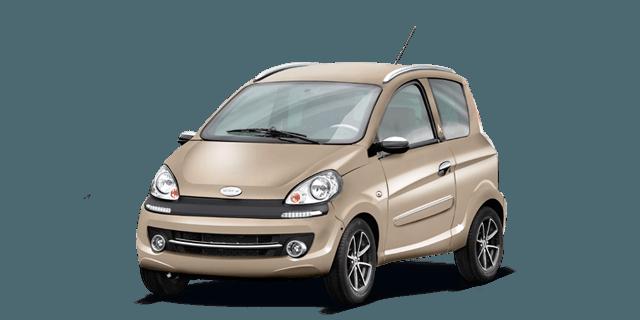 Les véhicules sans permis sont de plus en plus populaires