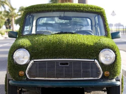 Les voitures sans permis adoptent la green attitude