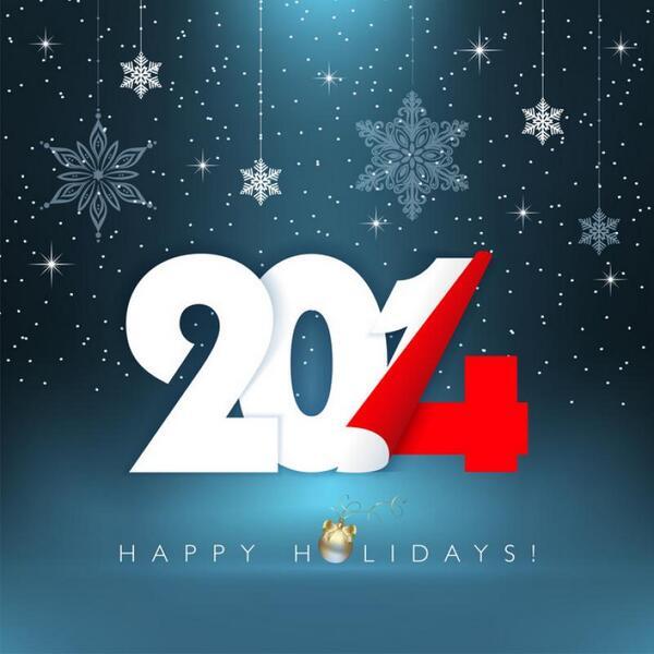 CM-Groupe : Bonne Année 2014